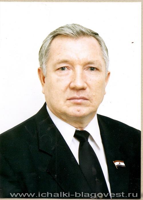 ПИСКАЙКИН АЛЕКСАНДР КОНСТАНТИНОВИЧ