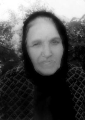 бабушка и тетка по отцовской линии Святейшего Патриарха КИРИЛЛА