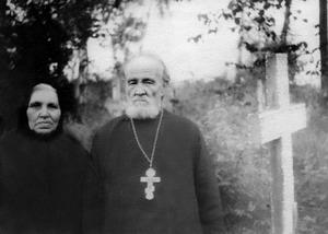 дед Святейшего Патриарха КИРИЛЛА