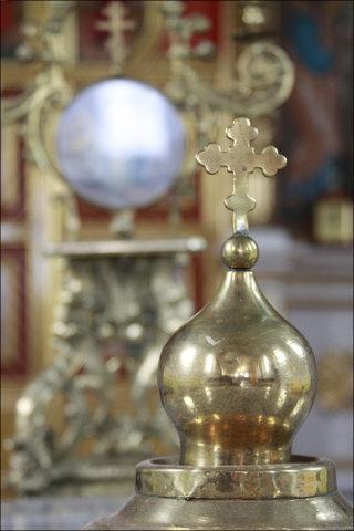 Условия допуска ко Крещению