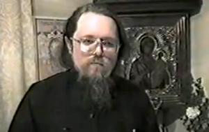 О Туринской Плащанице диакон Андрей Кураев