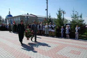 День Победы в 2011