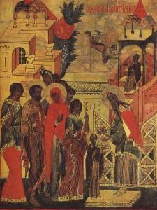 Праздник православных родителей