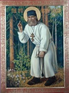 В Мордовию прибыли 2 ковчега с частицами мощей святых