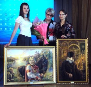 Мащикова И., Масленникова С.А., Красавцева А