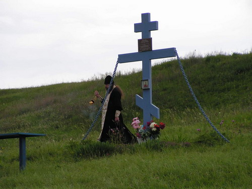 МОЛЕБЕН СВЯТОЙ  ВМЧ.  ПАРАСКЕВЕ