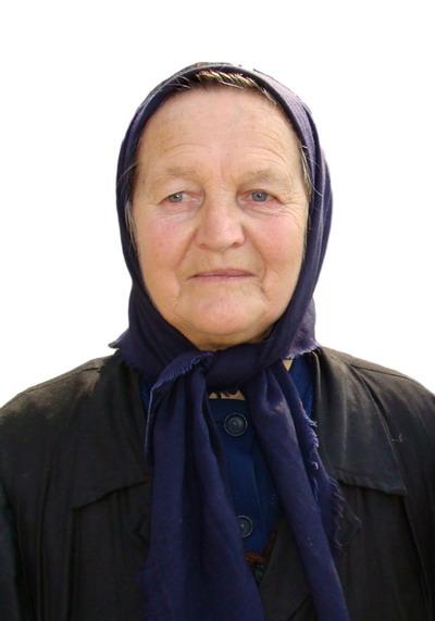 Почила о Господе раба Божия Екатерина Федоровна Кирдяшова