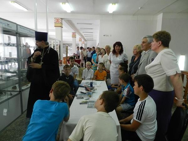 20 июля 2013 года Ичалковский район отмечал свой день рождения