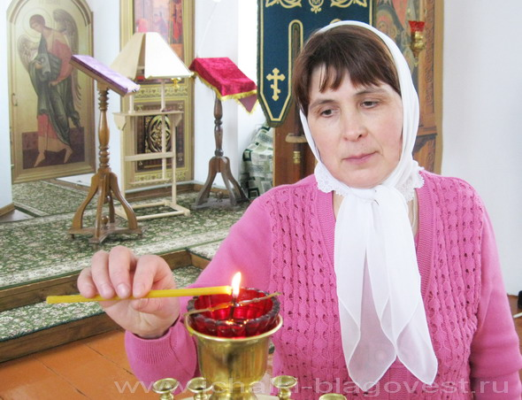 Щетинина Вера Ивановна