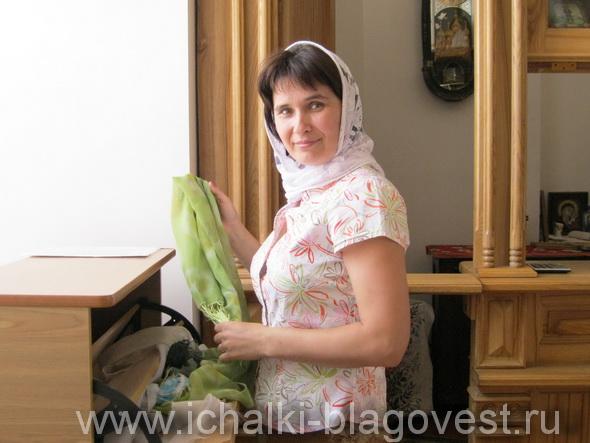 О помощниках. ПОЛЯЕВА Елена Александровна
