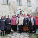 Успенский Дивногорский монастырь