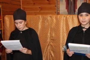 Ичалковское благочиние - Саранская епархия