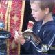 Православный семейный лагерь «Селигерская обитель»